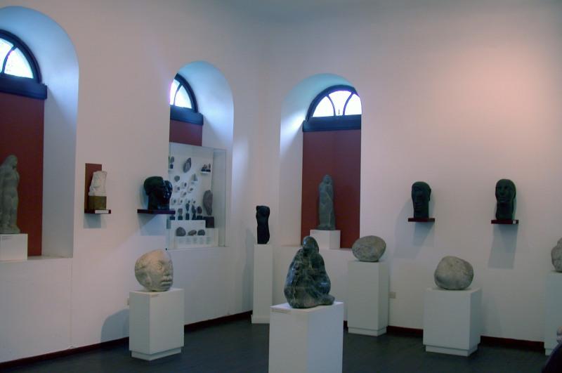 Polygnotos Vagis Municipal Museum